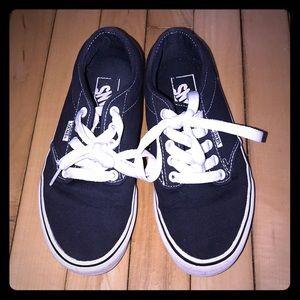 Vans sneakers like new